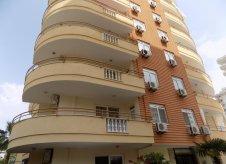 3-к квартира, 125 м², 4/10 эт.