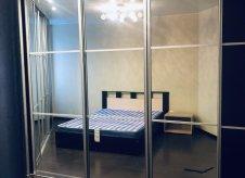 3-к квартира, 110 м², 13/25 эт.