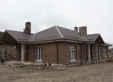 Дом 340 м² на участке 18.5 сот.