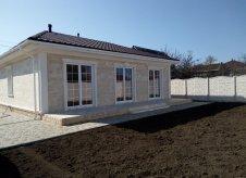 Дом 125 м² на участке 4 сот.