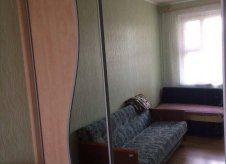 2-к квартира, 55 м², 4/5 эт.