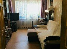3-к квартира, 65 м², 1/9 эт.