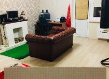 1-к квартира, 40 м², 7/19 эт.