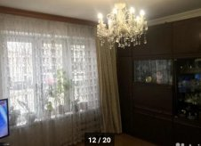 3-к квартира, 51 м², 1/9 эт.