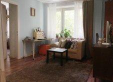 2-к квартира, 46.5 м², 1/12 эт.