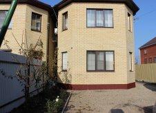 Дом 140 м² на участке 3.7 сот.