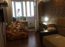 2-к квартира, 52 м², 4/6 эт.