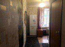Дом 28 м² на участке 3 сот.