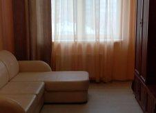 1-к квартира, 40 м², 4/19 эт.
