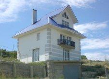 Дом 220 м² на участке 9.4 сот.