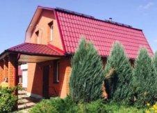 Дом 150 м² на участке 9 сот.