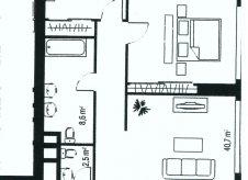 3-к квартира, 115.3 м², 10/37 эт.