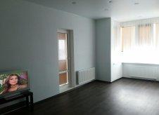 2-к квартира, 66 м², 20/26 эт.