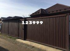Дом 100 м² на участке 3.1 сот.