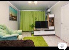 1-к квартира, 40 м², 14/16 эт.