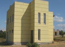 Дом 128 м² на участке 6 сот.