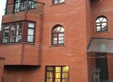 Дом 180 м² на участке 6.5 сот.