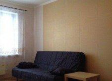 1-к квартира, 35 м², 4/9 эт.