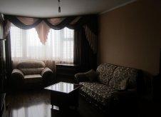 1-к квартира, 43 м², 12/22 эт.