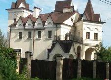 Дом 500 м² на участке 11.5 сот.
