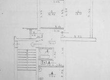 2-к квартира, 55.7 м², 2/5 эт.