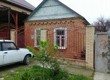 Дом 50 м² на участке 3 сот.