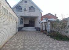 Дом 250 м² на участке 5 сот.