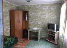 Дом 50 м² на участке 2 сот.