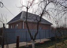 Дом 108 м² на участке 3 сот.