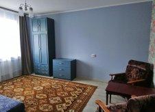 1-к квартира, 35 м², 6/9 эт.