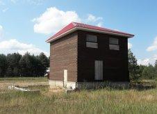 Дом 112 м² на участке 12 сот.