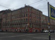 3-к квартира, 79.9 м², 4/5 эт.