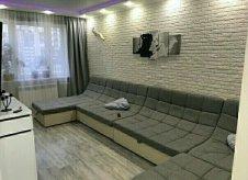 Дом 85 м² на участке 5 сот.