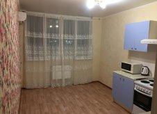 1-к квартира, 40 м², 2/6 эт.