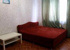 2-к квартира, 52 м², 1/9 эт.