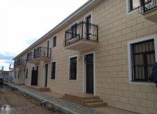 Дом 117 м² на участке 1 сот.