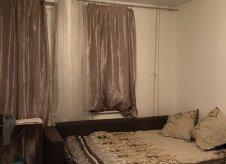 1-к квартира, 38 м², 8/12 эт.