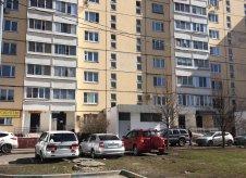 1-к квартира, 42.7 м², 7/9 эт.