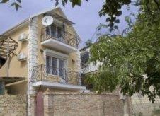 Дом 150 м² на участке 2.1 сот.