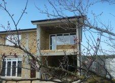 Дом 200 м² на участке 4 сот.