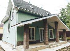 Дом 274 м² на участке 700 сот.