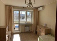 4-к квартира, 90.3 м², 1/9 эт.