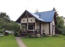 Дом 111 м² на участке 9.2 сот.