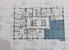 4-к квартира, 109.2 м², 6/24 эт.