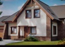 Дом 40 м² на участке 6 сот.