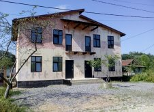 Дом 200 м² на участке 4.6 сот.