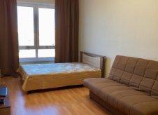 1-к квартира, 40 м², 10/27 эт.