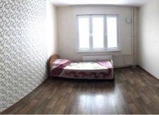 1-к квартира, 34 м², 22/25 эт.