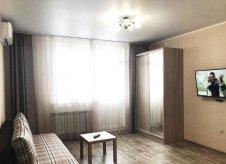 1-к квартира, 45 м², 4/9 эт.
