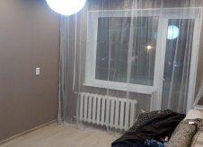 1-к квартира, 36 м², 4/9 эт.